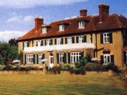 Grange Country House, Melton Mowbray, Leicestershire