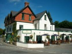 Crown Hotel (The), Exford, Somerset