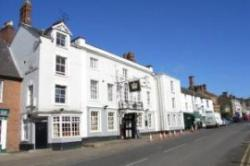 Crown Hotel, Brackley, Northamptonshire