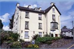 Oakbank House Hotel, Bowness-on-Windermere, Cumbria