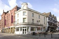 Premier Inn Bristol City Centre King St