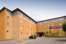 Premier Inn Croydon West