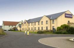 Premier Inn Newcastle Holystone, Holystone, Tyne and Wear