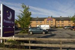 Premier Inn Newcastle South, Gateshead, Tyne and Wear