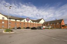 Premier Inn Newcastle Under Lyme