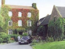 Brookhouse Hotel