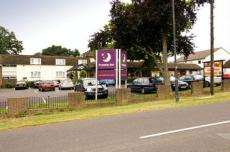 Premier Inn Crawley South
