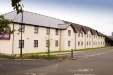 Premier Inn Glasgow Motherwell