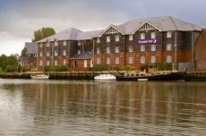 Premier Inn Isle of Wight Newport