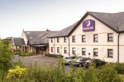 Premier Inn Kilmarnock, Kilmarnock, Ayrshire and Arran