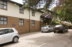 Premier Inn Kings Langley, Kings Langley, Hertfordshire