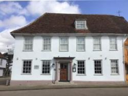 Great House Hotel, Lavenham, Suffolk