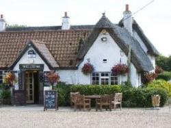 Old Ferryboat Inn, St Ives, Cambridgeshire