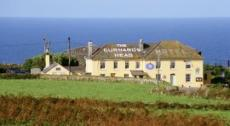 Gurnards Head Hotel