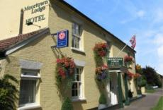 Moortown Lodge Hotel