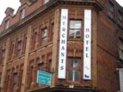 Merchants Hotel, Manchester, Greater Manchester
