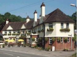 Wye Valley Hotel, Chepstow, South Wales