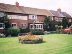 Orles Barn Hotel, Ross-on-Wye, Herefordshire