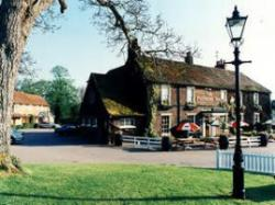 Feathers Inn, Ware, Hertfordshire