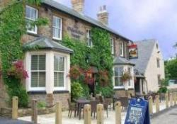 Olde Coach House Inn, Ashby St Ledgers, Northamptonshire