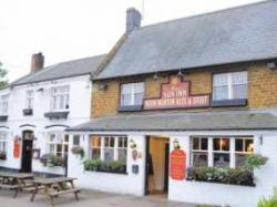 Sun Inn, Banbury, Oxfordshire