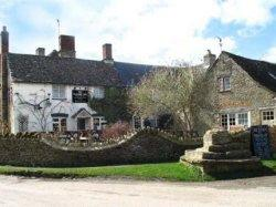 Plough Inn, Kelmscot, Oxfordshire