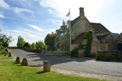 Swan Inn, Burford, Oxfordshire