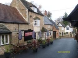Kings Arms Inn & Restaurant, Wing, Rutland