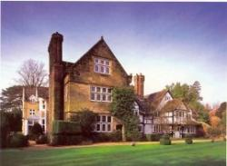 Ockenden Manor Hotel & Spa, Cuckfield, Sussex
