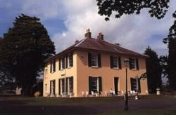 Elm Grove Country House, Carew, West Wales
