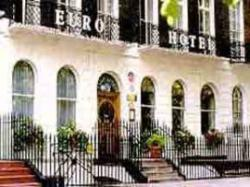 Euro Hotel, Bloomsbury, London