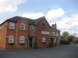 Boot Inn, Flyford Flavell, Worcestershire