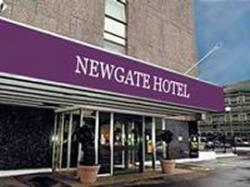 Newgate Hotel Newcastle, Newcastle upon Tyne, Tyne and Wear