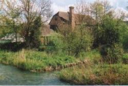 Walford Mill Craft Centre