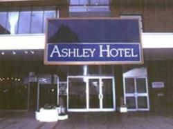 Britannia Ashley Hotel, Altrincham, Greater Manchester