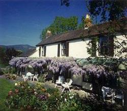 Holdfast Cottage Hotel & Restaurant, Little Malvern, Worcestershire