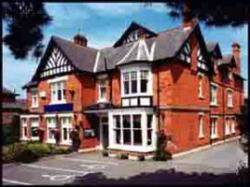 Quorn Lodge Hotel, Melton Mowbray, Leicestershire