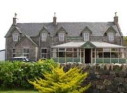 Mackays Rooms and Restaurant, Durness, Highlands