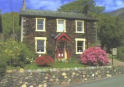 Hollies Guesthouse, Keswick, Cumbria