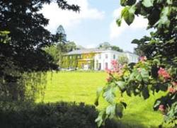 Chase Classic Hotel, Ross-on-Wye, Herefordshire