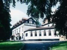 Ullesthorpe Court Hotel & Golf Club