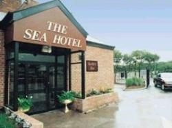 Best Western Sea Hotel, South Shields, Tyne and Wear