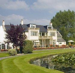 Rookery Manor, Weston-super-Mare, Somerset