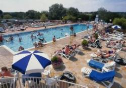 Gurnard Pines Holiday Park, Cowes, Isle of Wight
