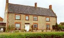 White House Farm, North Walsham, Norfolk
