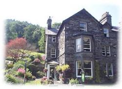 Afon View Guest House & B&B, Betws-y-Coed, North Wales