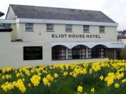 Lord Eliot, Liskeard, Cornwall