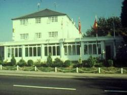 Falcon Hotel, Farnborough, Hampshire