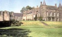 Meldrum House Hotel, Golf & Country Estate, Old Meldrum, Grampian