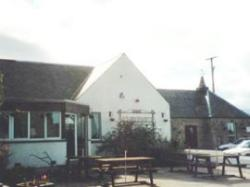 Covenanters Inn, Auldearn, Highlands